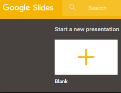 Switching From PowerPoint App To Google Slides