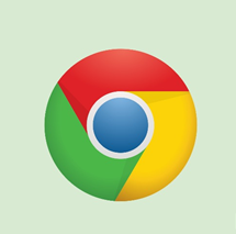 Saving Space And Time Using Google Chrome