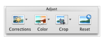 PowerPoint For Mac – Adjusting Movie Colors