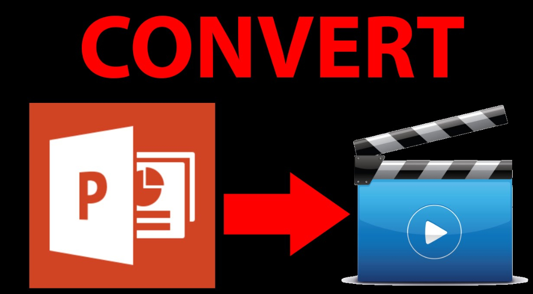 The Main Reasons To Turn PowerPoint Presentation Into A Video